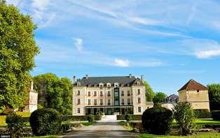 Week-end avec visite de cave et dégustation de vins à proximité de Dijon