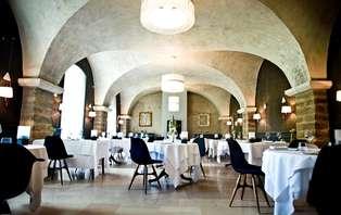 Offre spéciale : Week-end avec dîner en Bourgogne
