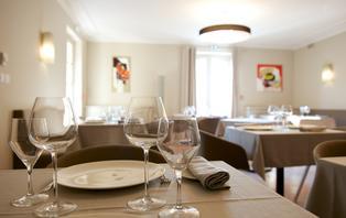 Offre spéciale : Week-end avec dîner dans un hôtel de charme près du Pont du Gard