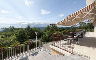 Week-end détente avec dîner au coeur des Vosges