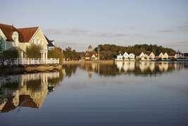 Pierre et Vacances Village Belle Dune -