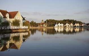Offre Spéciale: week-end en maison 2 pièces dans un eco village en baie de somme (2 nuits minimum)