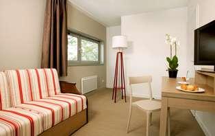 Week-end dans un appartement à Strasbourg