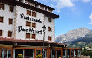 Escapada con visita a bodega en los Picos de Europa