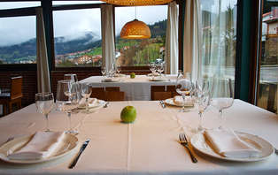 Gastronomía de Cantabria: Escapada con menú degustación en Potes
