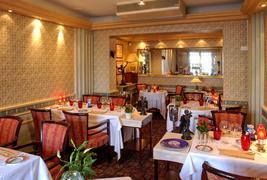 Hôtel La Matelote - Restaurant