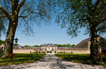Week-end détente en chambre Luxe près de Reims