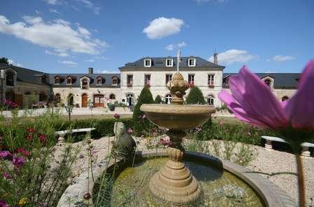 Offre spéciale: escapade détente près de Reims