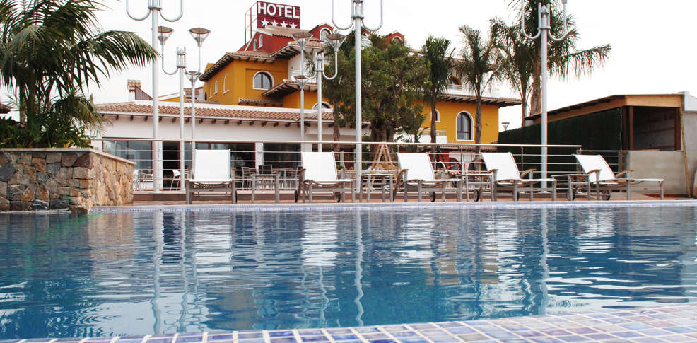 Hotel Villa Marisol (Adults Only) -