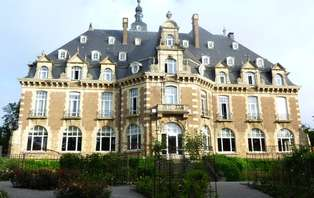 Week-end de charme dans un château à Namur