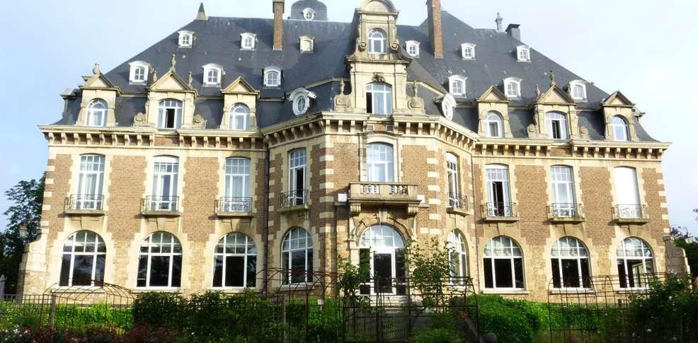 Hôtel Château De Namur, Hôtel De Charme Namur