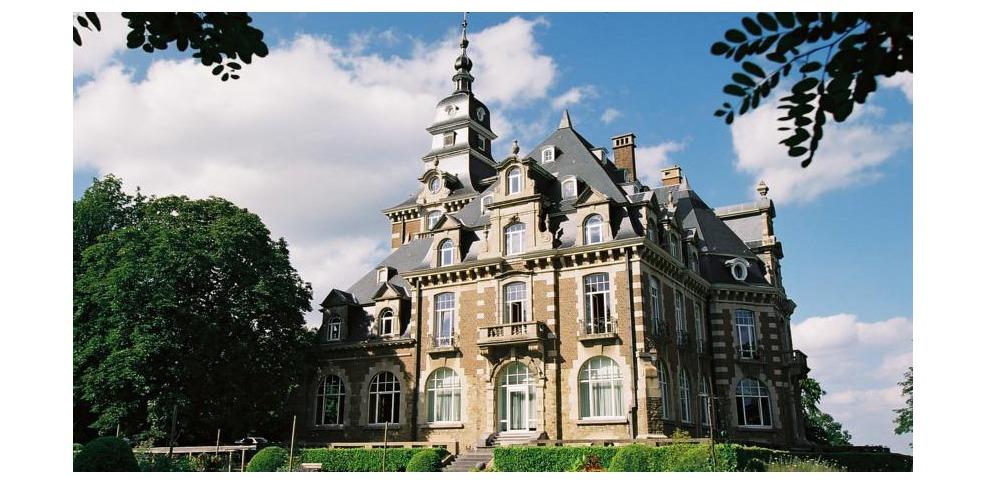 Château de Namur -