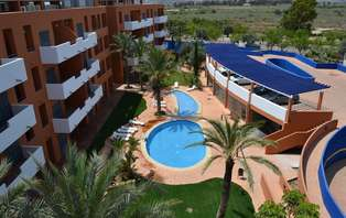 Mini Vacaciones en la Costa de Almería con hasta 2 niños gratis (desde 3 noches)