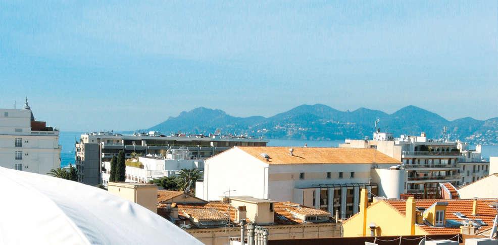 Eden hotel spa h tel de charme cannes 06 for Reservation hotel paca