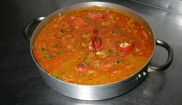 Escapada Gastronómica: Arroz con Bogavante en Weekendesk por 95.00€