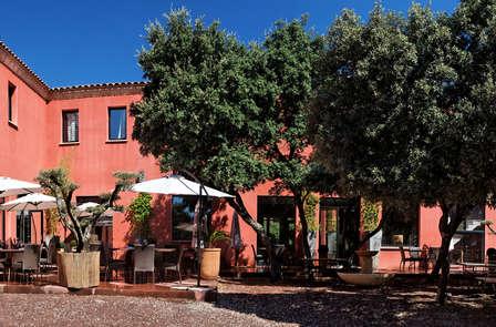 Week end luxe et détente près de Montpellier