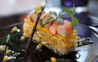 Week-end luxe avec dîner près de Montpellier