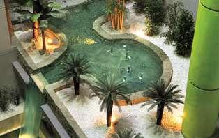 Oferta exclusiva: Granada con toque romántico