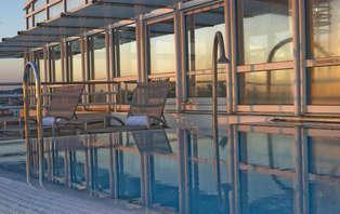 Offre Spéciale : Week-end détente dans le plus grand spa d'Europe, à Vichy