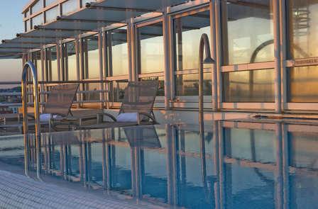 Week-end détente dans le plus grand spa d'Europe à Vichy