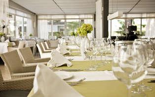 Week-end avec dîner romantique à Sant Feliu de Guixols