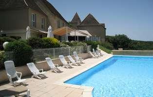 Séjour romantique près de Rocamadour