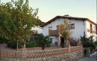 Escapada con Cena y encanto rural en Sierra Mágina (desde 2 Noches)