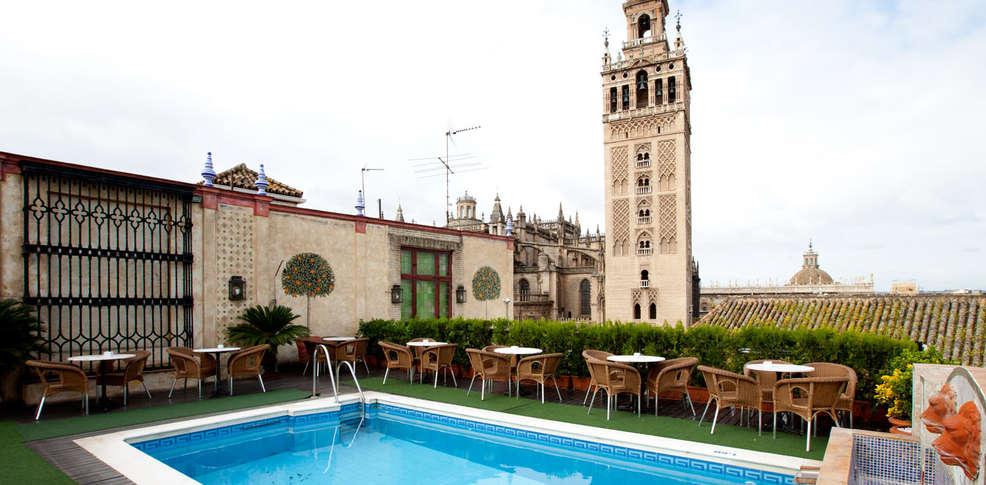Thb Dona Maria Hotel In Portalegre