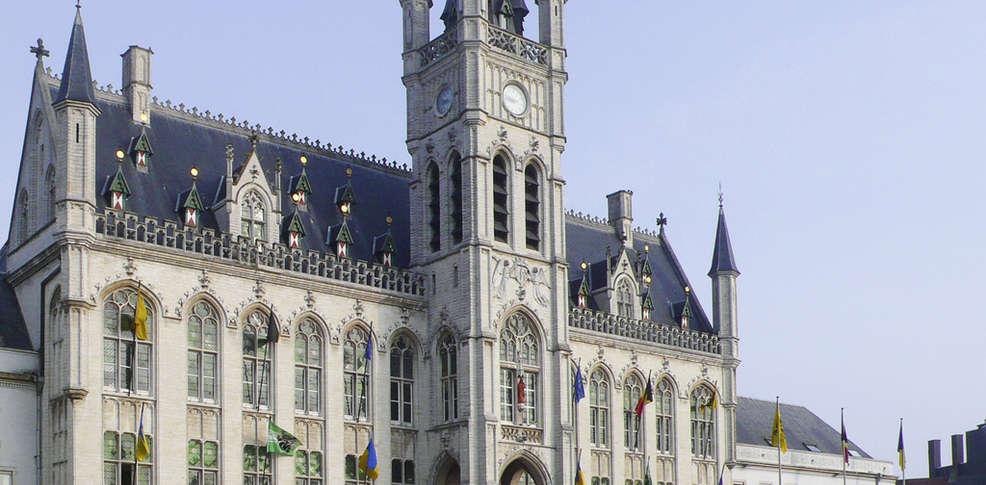 Ibis Hotel Sint