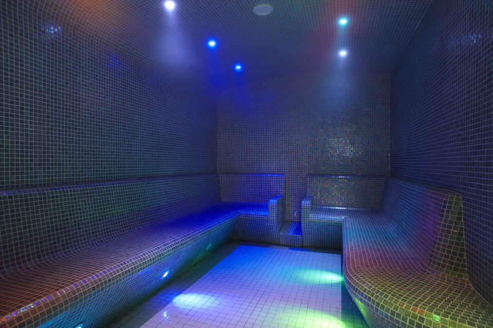 Week end bien tre saint jean de monts avec acc s au spa for Week end appart hotel