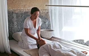 Escapada relax con spa y masaje balinés en Mallorca