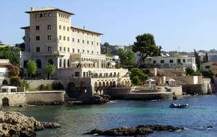 Escapada romántica con cena y spa: Vive el Lujo en Mallorca