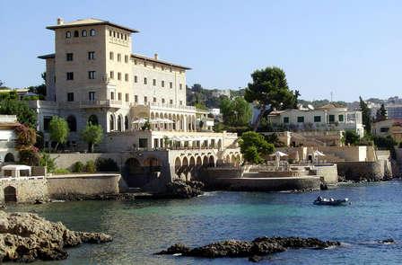 Escapada de ensueño con spa incluido en Mallorca