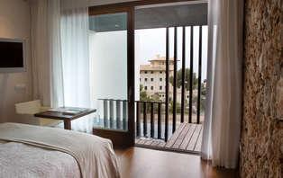 Escapada con Spa: Evasión de lujo en Mallorca