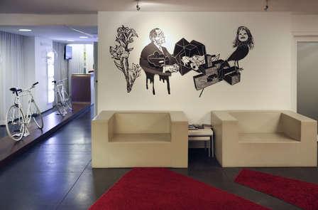 Citytrip in een designhotel met Belgisch bier (vanaf 2 nachten)