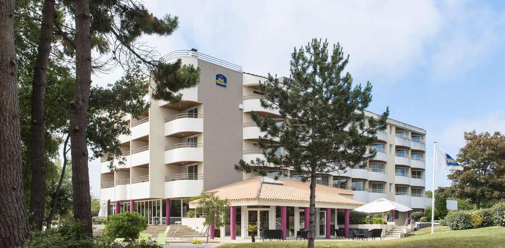 Appart Hotel Gand