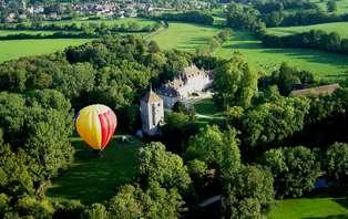 Week-end romantique entre Vezelay et Chablis