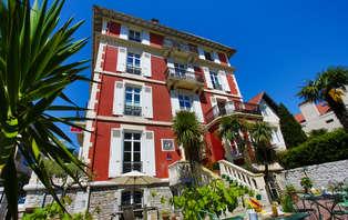 Offre Spéciale: Week-end détente & Yoga à Biarritz