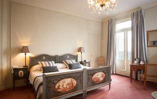 Offre spéciale: week-end en chambre deluxe avec vue panoramique à Saint-Germain-en-Laye