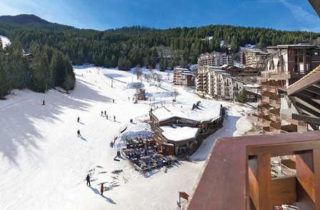 Séjour au ski à Courchevel (7 nuits)