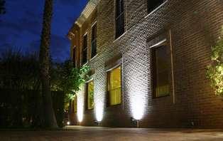 Escapada con media pensión ecológica a un paso de Valencia (desde 2 noches)