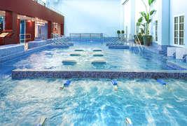 Hotel Balneario de Cofrentes  -