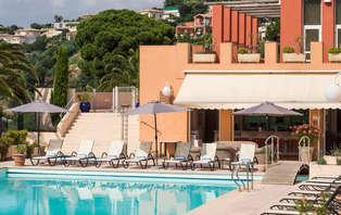 Week-end bien être avec soin à Sainte-Maxime