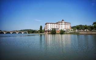Offre Spéciale: Week end de charme au bord du Tarn, près de Toulouse