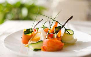 Offre spéciale : Week-end avec dîner gastronomique au cœur du Gers, près d'Auch