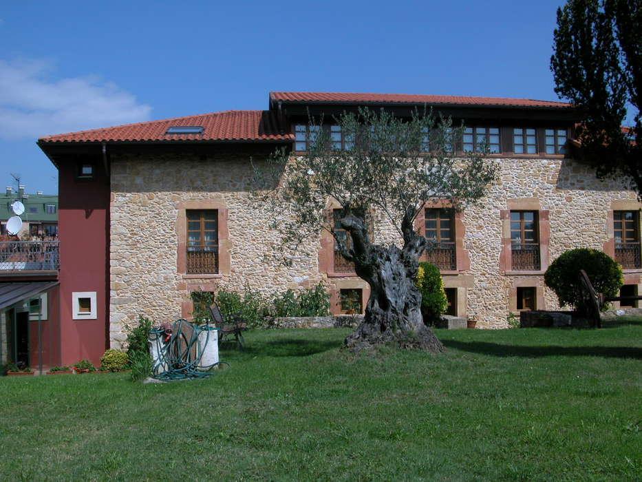 Hotel Palacio de la Viñona - EXTERIORES_1.JPG
