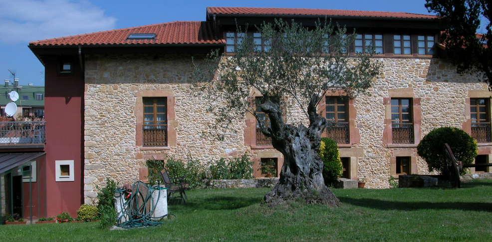 Hotel Palacio de la Viñona -