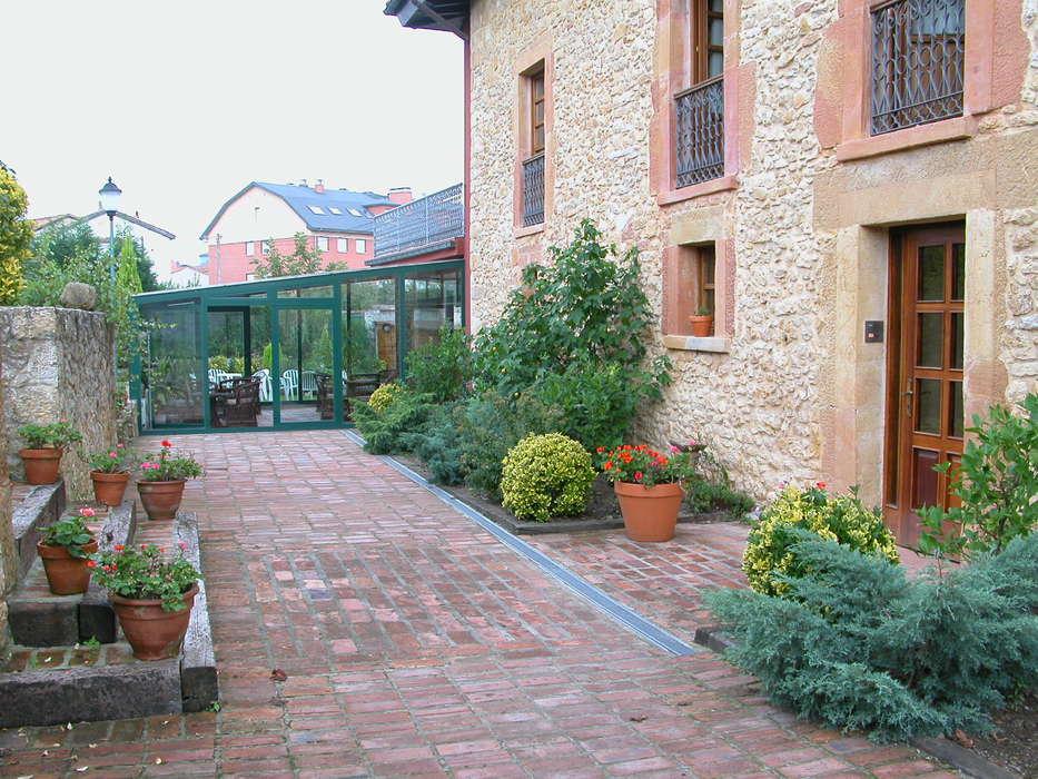 Hotel Palacio de la Viñona - EXTERIORES.JPG
