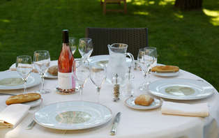 Week-end avec dîner à Perpignan