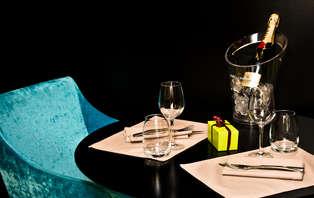 Week-end romantique avec dîner près de Saint Brieuc